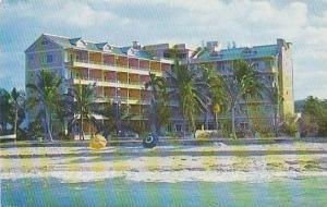 Bahamas Nassau Dolphin Beach Hotel