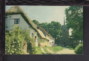 Wedens Ambo,Essex,England,UK Postcard BIN