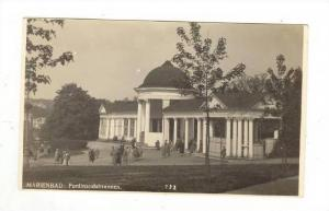 RP, Ferdinandsbrunnen, Marienbad, Czech Republic, 1920-40s