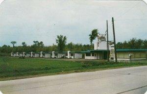 MONTREAL , Quebec, 1986 ; Motel Simard