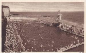Ramsgate , England , 00-10s ; The Bathing Pool