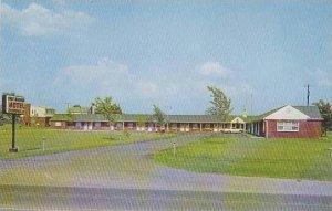 Ohio Wauseon Chief Wauseon Motel