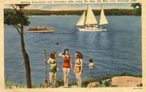 KY - Kentucky Lake