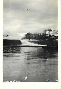 RPPC of Davidson Glacier Alaska AK