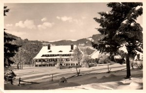 Gaststatte Erlenbruck,Hinterzarten,Germany BIN