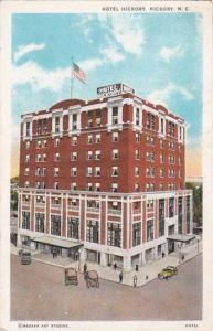 North Carolina Hickory Hotel Hickory