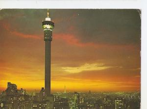 Postal 035558 : Johannesburg The Golden City South Africa