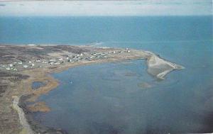 La Dune , New Brunswick , Canada , 1984