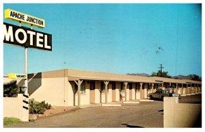 Arizona   Apache Junction Motel