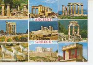 Postal 045851 : Greece