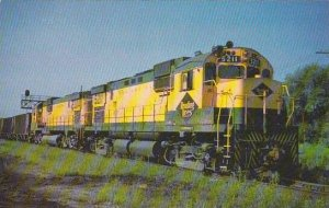 Reading Railway System Alco C-430 #5211 & Alco C-630 #5304