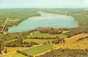 CAZENOVIA LAKE IN CENTRAL NEW YORK STATE CAZENOVIA, NY 1969