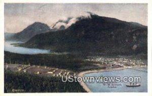 Fort WH Seward - Haines, Alaska AK