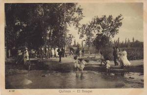 Quilmes - El Bosque , Argentina, 1910s
