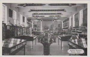 Connecticut Mystic Marine Museum  Dexter Press Archives