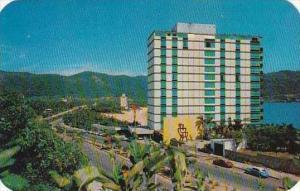 Mexico Acapulco Hotel El Presidente 1961