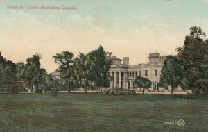 HAMILTON , Ontario , 1900-10s ; Dundurn Castle