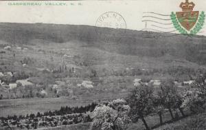 Nova Scotia, 1905 ; Gaspereau Valley