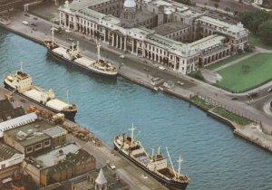 DUBLIN , Ireland , 1950-70s ; Custom House