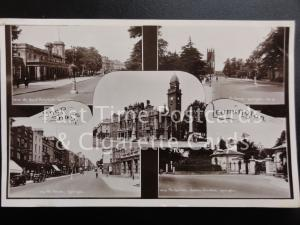 c1935 RP Snap Shots of Leamington, ALL IMAGES SHOWN