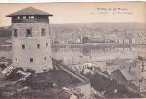 GIVET, Ardennes, France, 1900-1910's; La Tour Gregoire