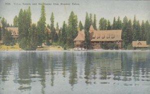 LAKE TAHOE , Nevada , 00-10s ; Tavern & Casino