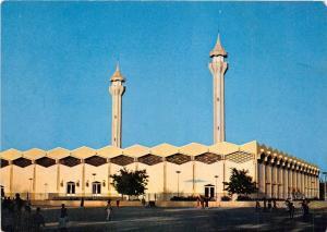 BR27653 Mali La mosquee de bamako mali mosque