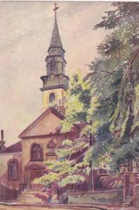 St-Andrews's Protestant Church , Cook Street, Quebec , Canada , 1910s