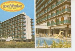 Postal 024612 : Hotel Windsor Lloret de Mar