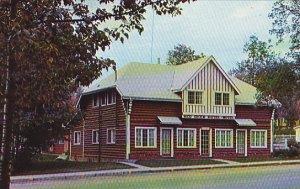 Canada Red Deer Hotel-Motel  Waskesiu Lake Saskatchewan