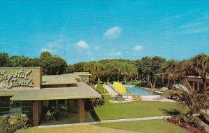 Crystal Sands Motel Vero Beach Florida