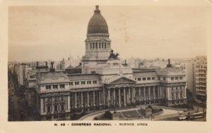 RP: BUENOS AIRES , Argentina , 1947 ; Congreso Nacional