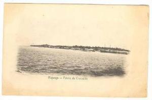 Pointe Du Crocodile, Majunga, Madagascar, Africa, 1900-1910s