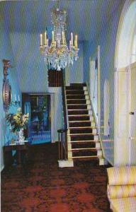 Pennsylvania Lancaster Wheatland Home Of President James Buchanan