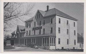 Stratton, Maine, Early View of The Arnold Trail Inn
