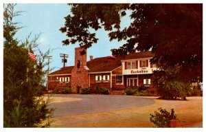 New Jersey  Beesley's Point , Tuckahoe Inn  Restaurant