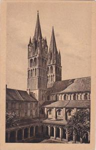 Belgium Caen Lycee Malherbe