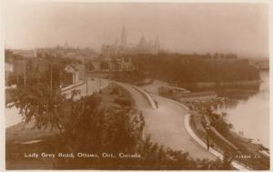 RP: OTTAWA , Ontario , Canada 00-10s : Lady Grey Road