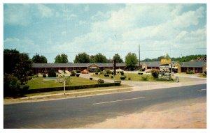 South Carolina  Summerton Motel