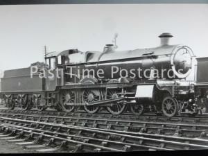 RPPC - DOLHYWEL GRANGE  No. 6863 - Steam Locomotive 080515