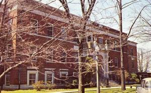 DE - Dover. Kent General Hospital