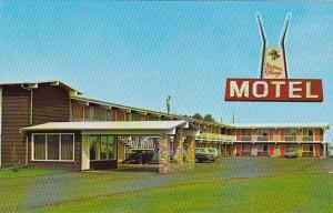 Canada Stetson Village Motel Calgary Alberta