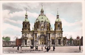 RP, Der Dom, Berlin, Germany, 1920-1940s