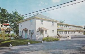 Sunny Brook Motel , ST CONSTANT , Quebec , Canada , 50-60s #1