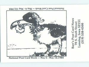 1980's POSTCARD SHOW Lansing - Near Waukon Iowa IA H9440