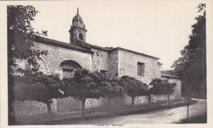San Lorenzo (Siglo XIII), Santiago De Compostela (Galicia), Spain, 1900-1910s