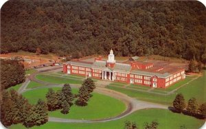 Delaware Academy & Central School in Delhi, New York
