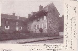 The Barracks Trenton New Jersey 1905