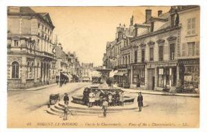 Nogent-le-Rotrou , France , 00-10s : Vue de la Charronnerie