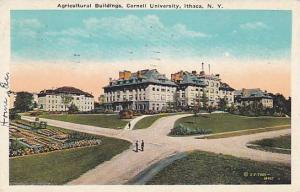 Agricultural Buildings, Cornell University, Ithaca, New York,  PU_1927